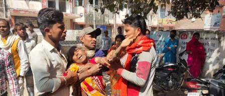 sad woman-dularpur-jamira