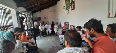 Bheem Rao Ambedkar birthday