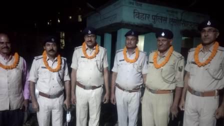 Bhojpur branch election