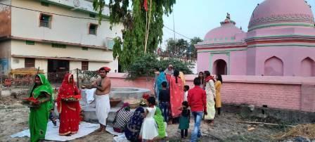 Chaiti Chhath Mahaparva