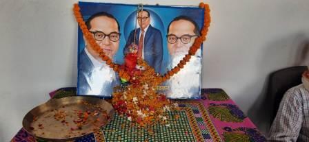 Dr.Bheem Rao Ambedkar birthday