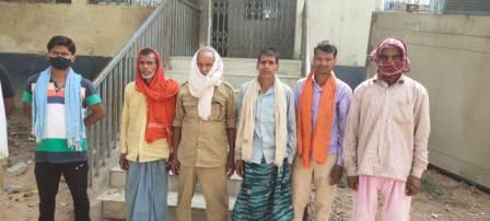 Elder murdered in Baligao