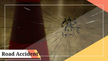 Chandi Chowk Road Accident