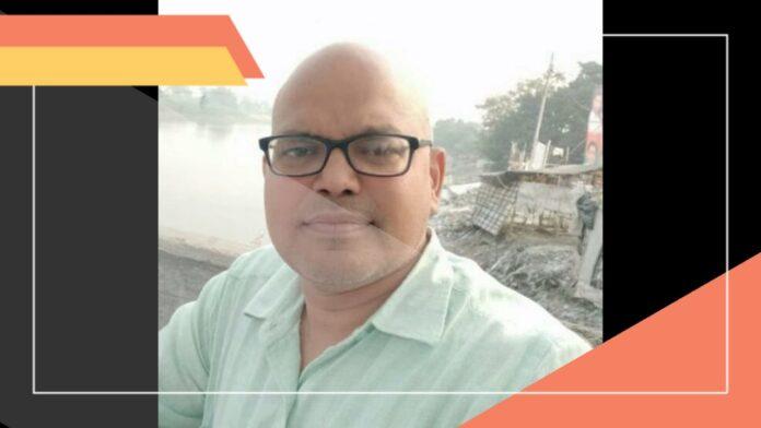 New EO of Shahpur