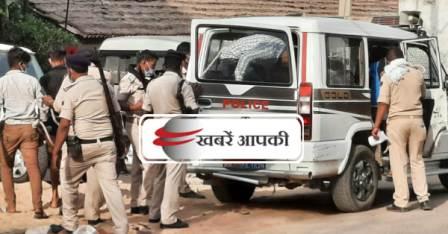 Pawna Bazar scandal-police-Arrested