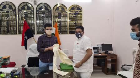SP Har Kishore Rai
