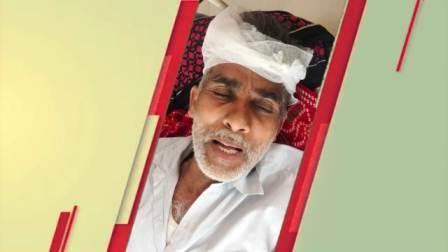 Sakddi Bhojpur-Injured