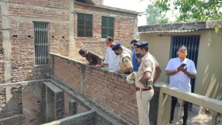 youth Body recovered