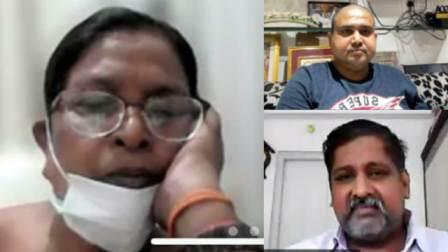 CAIT Businessmen के साथ डिप्टी सीएम रेणु देवी ने की वर्चुअल बैठक