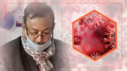 Dr LP Jha