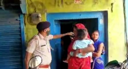 Gadhani viral video-एसपी ने एसडीपीओ को दिया जाँच का आदेश