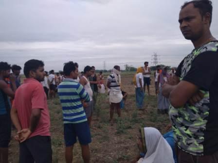 Hariharpur murdered