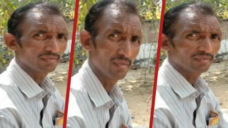 Murder in Mishrauli-Krishna Ram