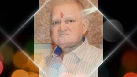 Rajendra Prasad Ara