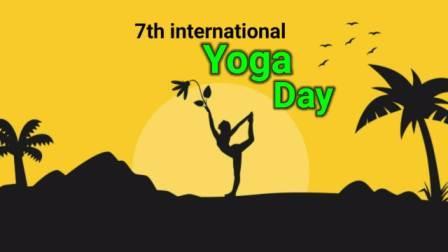 7th International Yoga Day