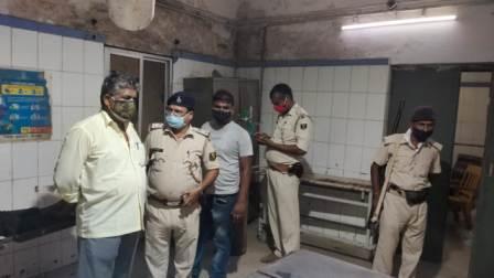 Akash Kumar shot dead in Majhowa