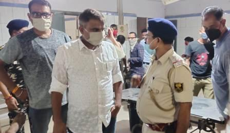Student Akash murder case - FIR against seven