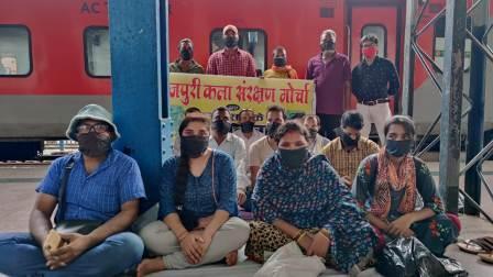 Bhojpuri Artists