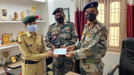 Bihar Battalion NCC