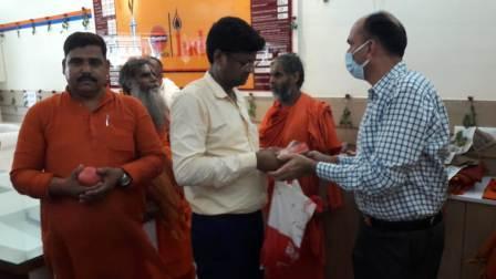 Worship brings prosperity in business - Jeear Swami