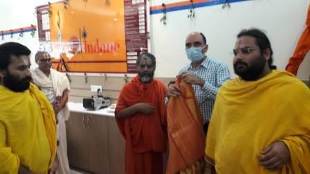 Jeear Swami Shahpur