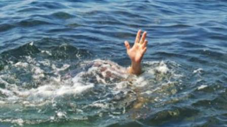 Mahavirganj- Two children died due to drowning while taking bath