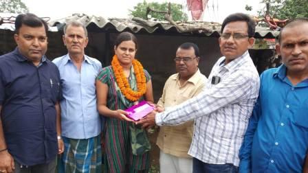 Maneka Kumari Hardiya