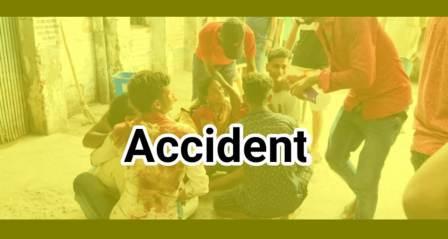 Mathurapur injured