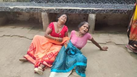 Pachrukhiya -woman
