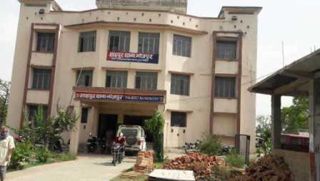 Shahpur police - Duplicate fans of Usha Company
