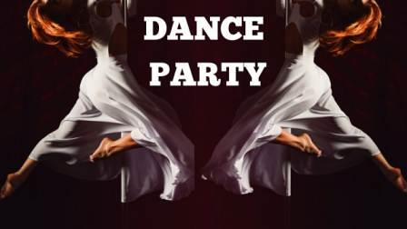 dirty dance party