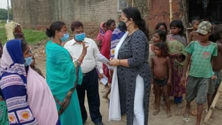 diarrhea in Paharpur