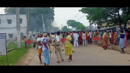 Shahpur PS - Akash Murder