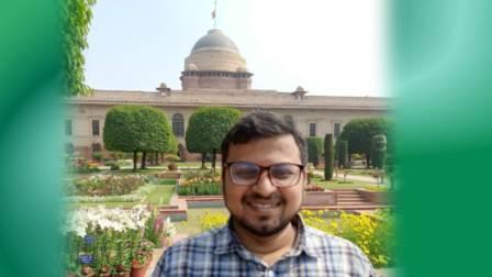 Avinash Baisadih