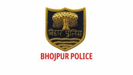 City and Dhobaha police