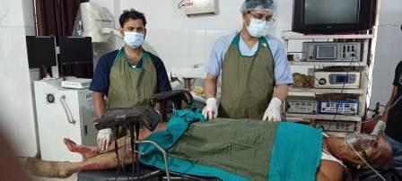 Jagdev Singh Shot