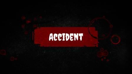 Gadhani Car Accident