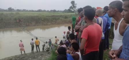 Ratan Dularpur River