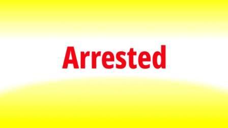 Wanted Rahul Kumar Lathi arrested