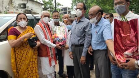 Vaccine Jan Jagran Yatra