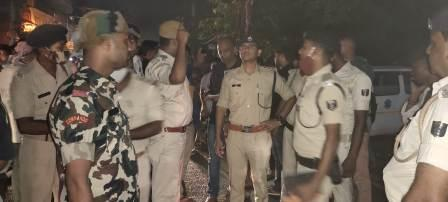 Vijay Kumar murder case
