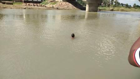 Barhabatra Gangi river
