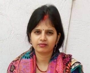 Beauty Tiwari