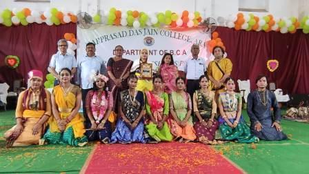 BCA students