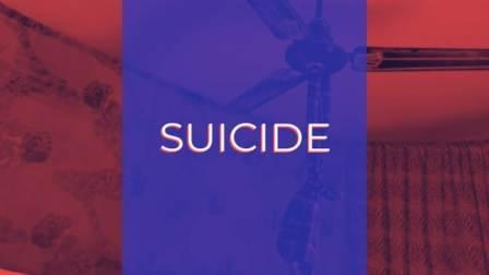 Kritpura Suicide