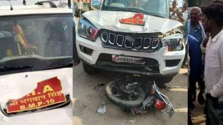 Munshi Tola accident