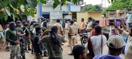 Raghu Tola Murder