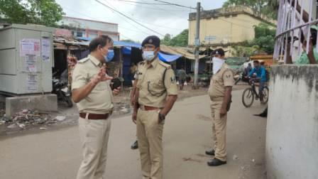 Bijay murder case