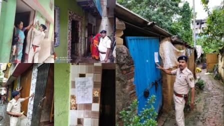 Accused of Vijay murder