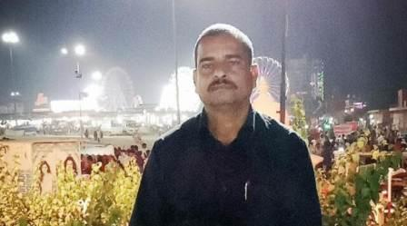 Baliram Singh